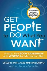 Get People to Do What You Want book summary