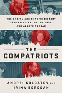 The Compatriots book summary