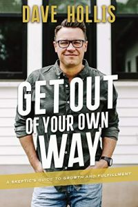 Get Out of Your Own Way book summary
