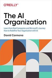 The AI Organization book summary