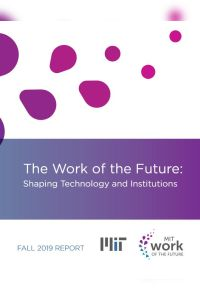 The Work of the Future summary