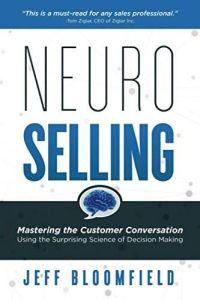 NeuroSelling book summary