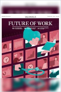 Future of Work summary