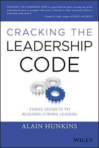 Cracking the Leadership Code book summary