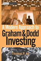 A Modern Approach to Graham & Dodd Investing