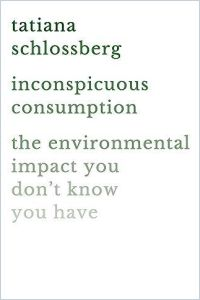 Inconspicuous Consumption book summary