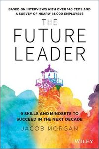 The Future Leader book summary