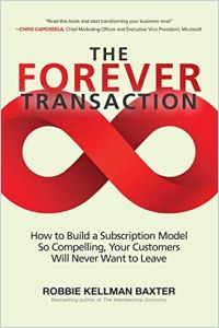The Forever Transaction book summary