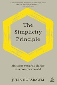 The Simplicity Principle book summary