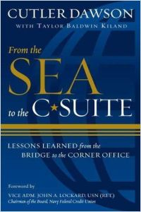 From the Sea to the C-Suite book summary