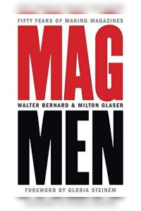 Mag Men book summary