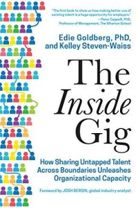 The Inside Gig book summary