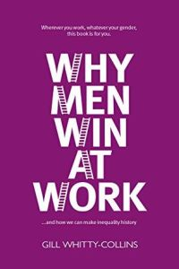 Why Men Win at Work book summary