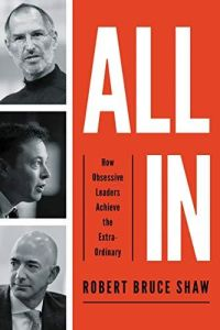 All In book summary