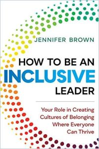 How to Be an Inclusive Leader book summary