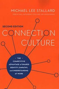 Connection Culture, Second Edition book summary