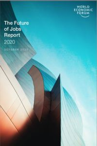 The Future of Jobs Report 2020 summary