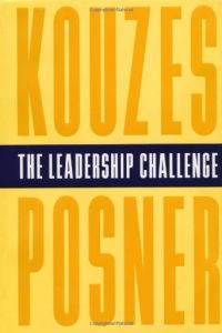 The Leadership Challenge book summary