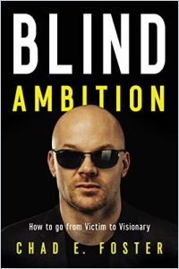 Blind Ambition book summary
