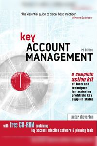 Key Account Management book summary