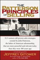 The Patterson Principles of Selling