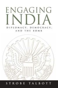 Engaging India book summary