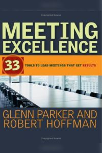Meeting Excellence book summary