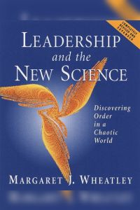 Leadership and the New Science book summary