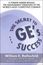 The Secret to GE's Success