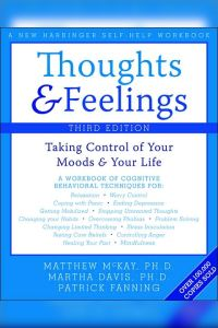 Thoughts & Feelings book summary