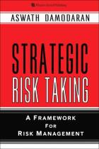 Strategic Risk Taking