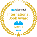 getAbstract International Book Award Winner 2017