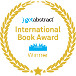 getAbstract International Book Award Winner 2013