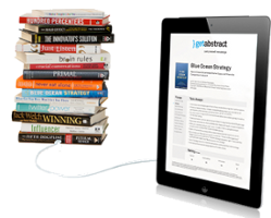 Bookstack with iPad