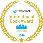getAbstract International Book Award Winner 2016